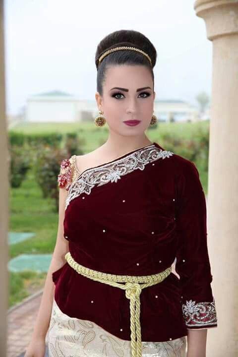 جمال المراة الجزائرية Belle femme algérienne beauté à l'algérienn Beautiful algerian women