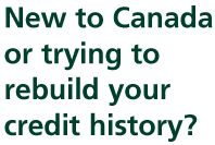 Building Your Credit #credit #rating http://credits.remmont.com/building-your-credit-credit-rating/  #guaranteed credit cards # Secured Credit Cards Discover the convenience of secured TD Canada Trust Credit Cards. If you're a recent immigrant to Canada with no credit history or if you're trying to rebuild your credit rating after some financial…  Read moreThe post Building Your Credit #credit #rating appeared first on Credits.