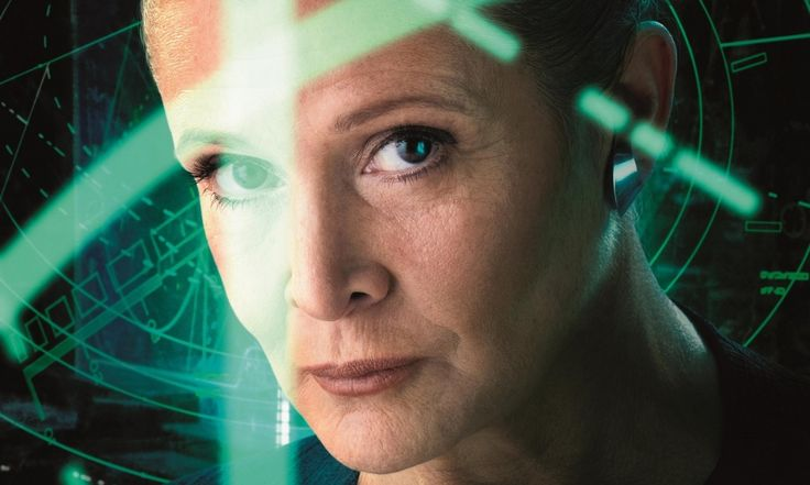 Disney deny negotiating with Carrie Fisher's estate for rights to her digital image
