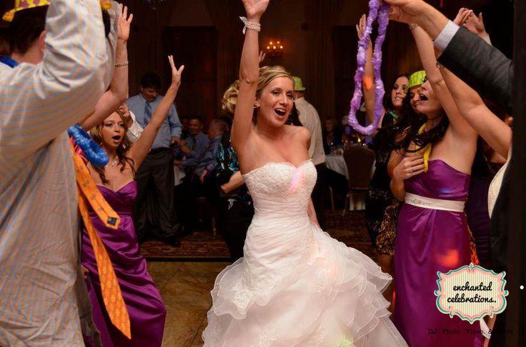 #SparkleandShine #EnchantedCelebrations www.enchantedcele... #NJWeddings…