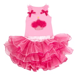 Gorgeous eight layered tutu plus cotton tank top with 3D cupcake and matching ruffles and bows on the front. So CUTE!Sweets Birthday, Birthday Boutiques, Birthday Cupcakes, Tutu Ideas, Birthday Tutu, Birthday Outfits, Cupcakes Tutupinktrendi, Birthday Ideas, Birthday Gifts