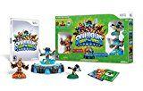 #8: Skylanders Swap Force - Starter Pack [Importación Inglesa]  https://www.amazon.es/Skylanders-Swap-Force-Starter-Importaci%C3%B3n/dp/B00D6NPFDK/ref=pd_zg_rss_ts_v_911519031_8 #wiiespaña  #videojuegos  #juegoswii   Skylanders Swap Force - Starter Pack [Importación Inglesa]de ActivisionPlataforma: Nintendo Wii(5)Cómpralo nuevo: EUR 9038 de 2ª mano y nuevo desde EUR 903 (Visita la lista Los más vendidos en Juegos para ver información precisa sobre la clasificación actual de este producto.)