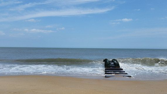 Beautiful Rehoboth Beach Dover Delaware jpeg Wallart by LiJacobs