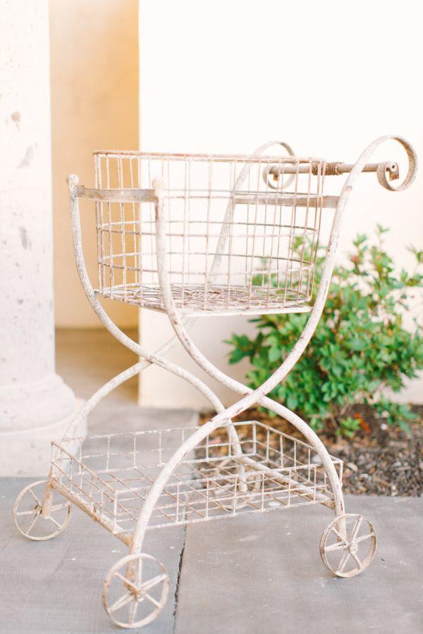Vintage bar cart: http://www.stylemepretty.com/2015/06/28/vintage-inspired-wedding-details-we-love/