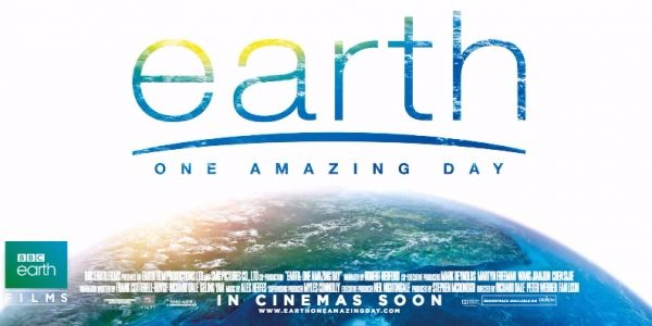 From BBC Earth Films, the studio that brought you Earth, comes the sequel - Earth: One Amazing Day, an astonishing journey revealing th...