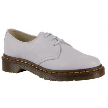 This season updates our iconic women's 3-eye shoe in soft fine grained nappa leather for shoe you'll wear again and again. Dr Martens Reinvented range takes classic Dr. Martens styles and customizes them, playing with their history to create something new every season. http://www.marshallshoes.co.uk/womens-c2/dr-martens-womens-1461-blue-moon-lace-up-shoe-20834455-p3722