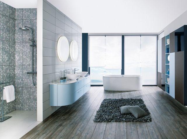 die besten 25 marine badezimmer ideen auf pinterest nautische m bel maritime m bel und k che. Black Bedroom Furniture Sets. Home Design Ideas