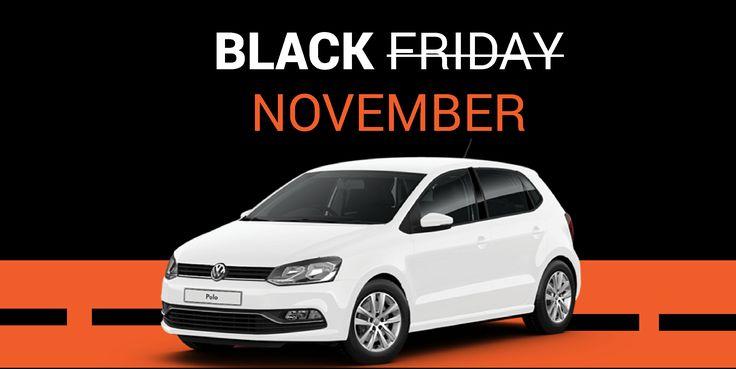 Black Friday la Autoboca! Preturi mici la numeroase autoturisme!