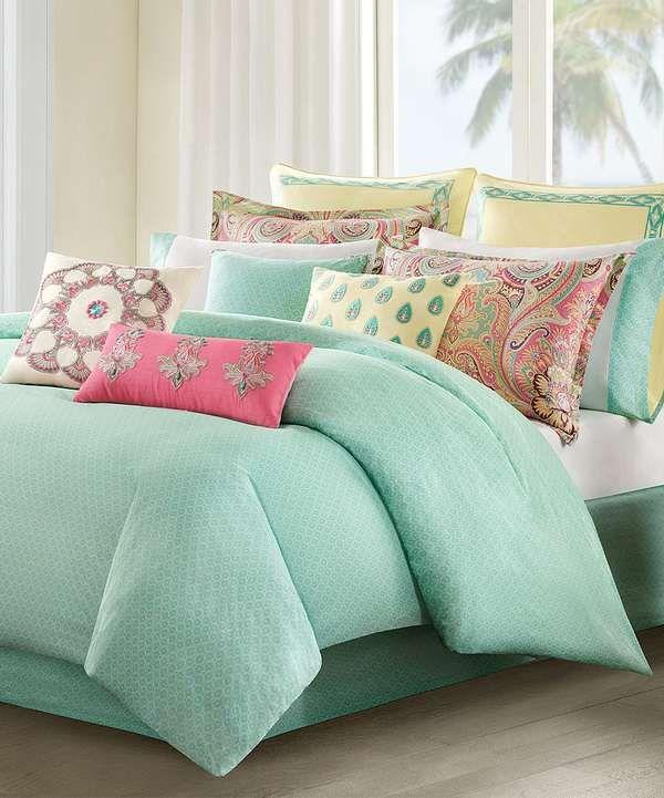 17 best ideas about mint green bedding on pinterest mint