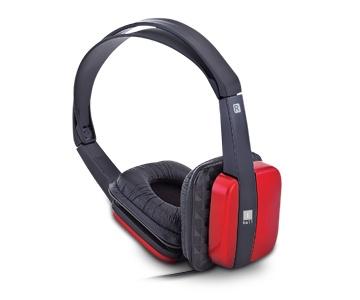 iball music pulse Headset
