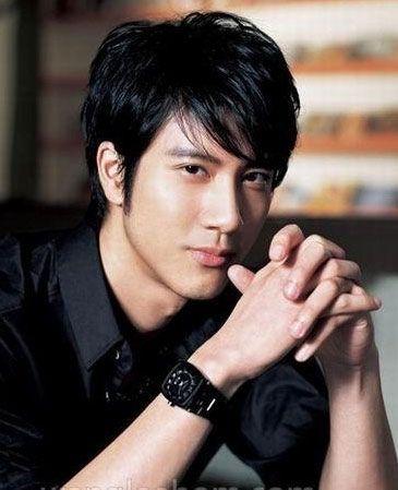 Leehom Wang,(singer) - NS