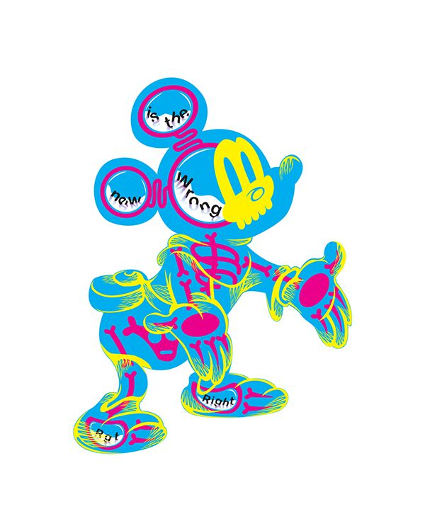 Dipopai - Micky on Behance