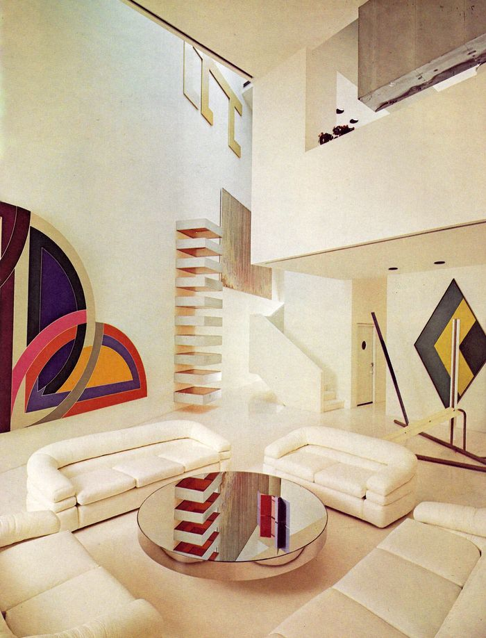 belljarsf.com >>> Gorgeous Little Things Architect Bil Ehrlich