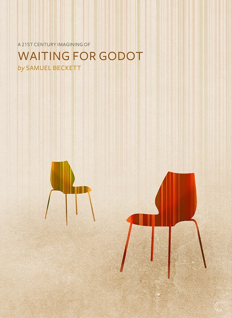 Geographical surroundings in waiting for godot by beckett
