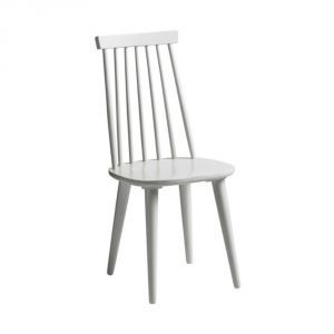 Tipton Dining Chair in White