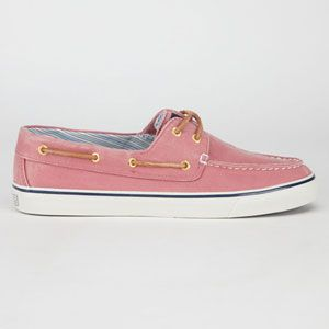 SPERRY TOP-SIDER Bahama Womens Boat Shoes-$59.99