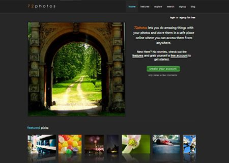 50 List of Free Online Photo Editing Tools
