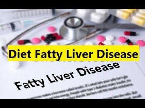Diet Fatty Liver Disease - Reverse Fatty Liver Disease