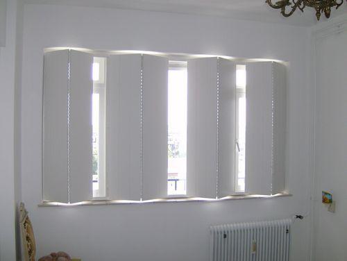 Ideeen ontwerp Wasruimte : ... Pinterest - Binnen-rolluiken, Binnenrolluiken en Wasruimte gordijnen