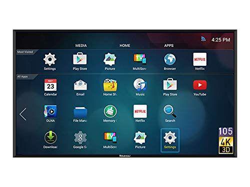 Great Review 105 Led Televisions Led 4k Flat Tv Smart Led 4k Tv