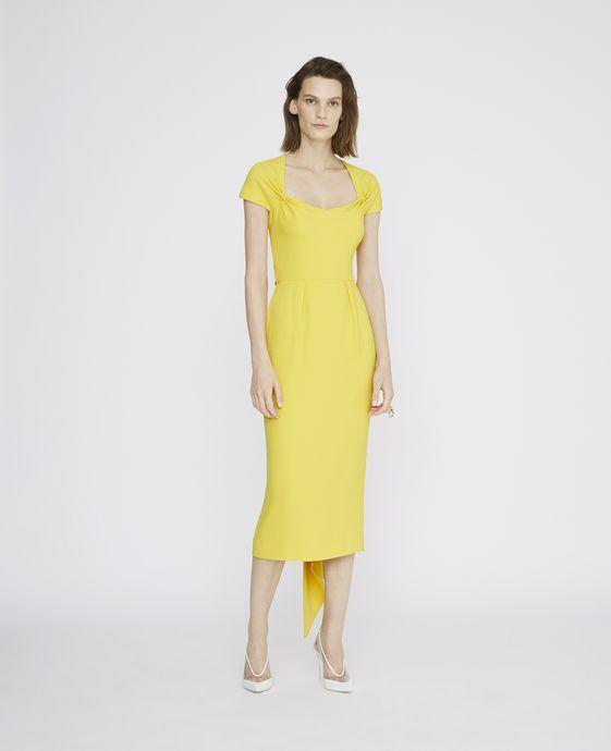 9c3bbc2d7 STELLA McCARTNEY Vestido Angie Midi Mujer h