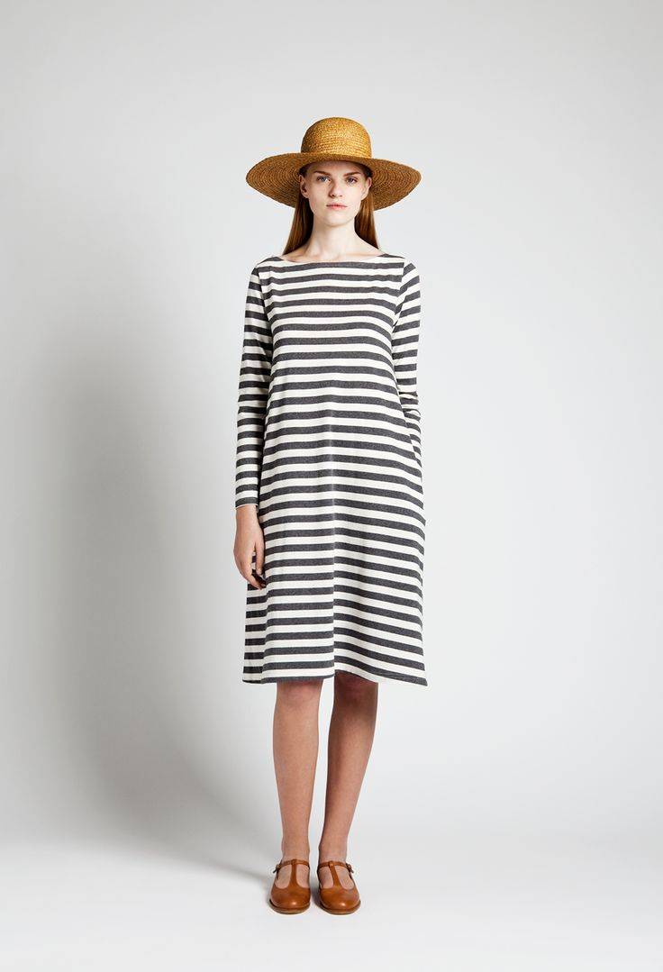 : As, Belt, Classic Striped, Fabric, White Stripes