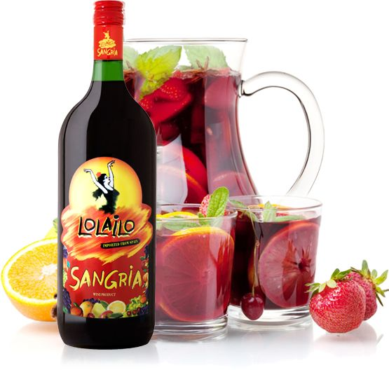 Lolailo sangria, My new favorite Sangria!!! Found at Costco!! So delish and affordable.