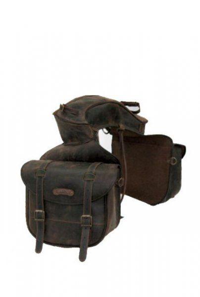 Sedlová brašna COMANCHEROS B06   Horseriding.cz: Jezdecké potřeby, jezdecká sedla, jezdecké vybavení, lonžování, deky, sedla, uzdění