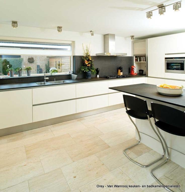Tegels Oprey bij Van Wanrooij keuken  en badkamerspecialisten   Keuken tegels   Pinterest   Van