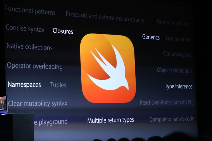 Apple Launches Swift, A New Programming Language For Writing iOS And OS X Apps | TechCrunch