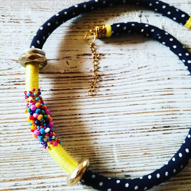 Watch out, our new necklaces will be soon on Etsy store! Link in bio.  #lunariejewellery #etsy #etsylove #etsygifts #etsystore #jewellery #handmade #handmadejewelry #design #necklace #inspiration #gift #giftidea #christmasgift #birthdaygift #style #boho #bohemianstyle #bohostyle #accesories #fashion #new #brand #photooftheday #instaphoto #followus #colorful #autumn #instagood #newideas #instaphoto