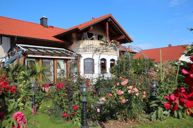 Vielseitig – jung – exklusiv ! #Haus in #Oberstaufen