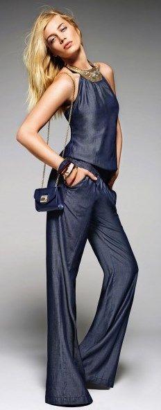 Liu Jo Jeans S/S 2013