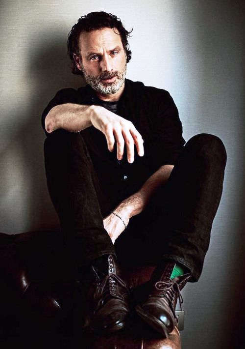 """andy-clutterbuck:  """"Andy photographed by Gianfranco Tripodo  """""""