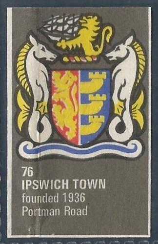 BARTHOLOMEWS-1970-039-S-CREST-076-IPSWICH-TOWN