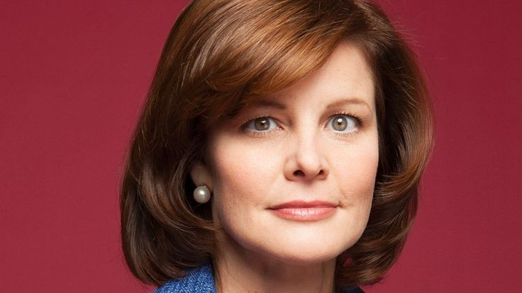 """""""The way I've thought about my entire career is: 'Am I working on something interesting today? Is what I'm working on impactful to the broader society in some way?' If so, yes, I'll keep doing it,"""" Guardian Life Insurance CEO Mulligan. #women #leadership"""