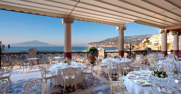 BELLEVUE SYRENE OFFICIAL WEBSITE WEDDINGS Amalfi coast