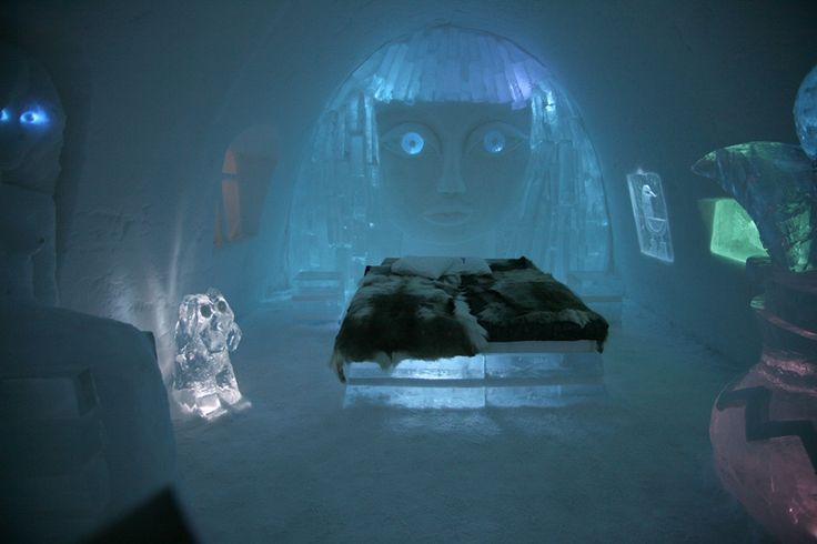 Ice dreams by Vittorio Chiampan