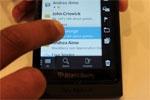 Blackberry 10 Dijadwalkan Keluar 30 Januari Mendatang