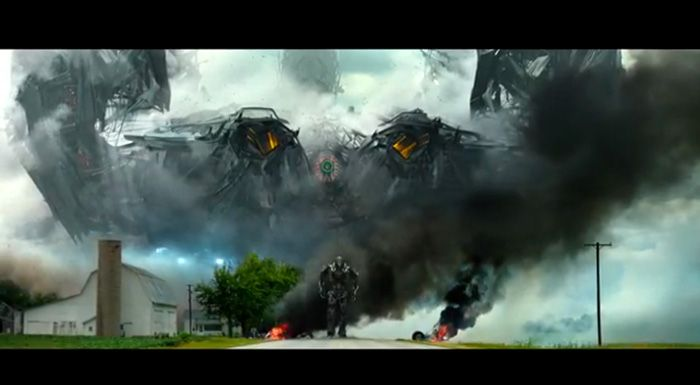 The new trailer for Transformers: Age of Extinction looks epic with massive action sequences. Great VFX by Industrial Light & Magic: http://www.artofvfx.com/?p=5618