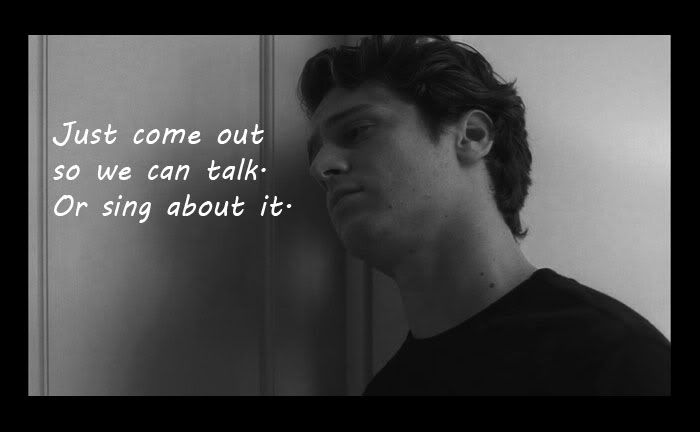 Glee - Jesse St. James