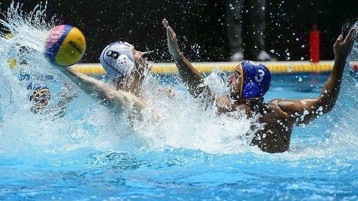 Παγκόσμιο Νέων ανδρών: Η Ελλάδα νίκησε εύκολα το Ιράν 18-2