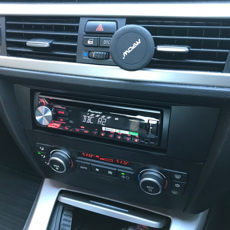 pioneer deh 3900bt car stereo bluetooth bmw e90. Black Bedroom Furniture Sets. Home Design Ideas