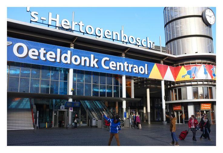 's-Hertogenbosch - Oeteldonk - Carnaval - 1 maart 2014