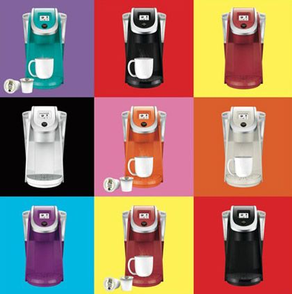 divine.ca contest: what is your favourite Keurig brewing system colour?