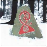 Moonsorrow: Kivenkantaja CD