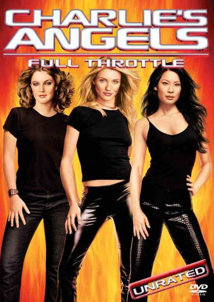 charlies angels movie cast members | ... Movie Collector Connect » Movie Database » Charlie's Angels: Full