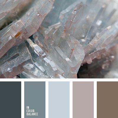 Color Palette No. 1859