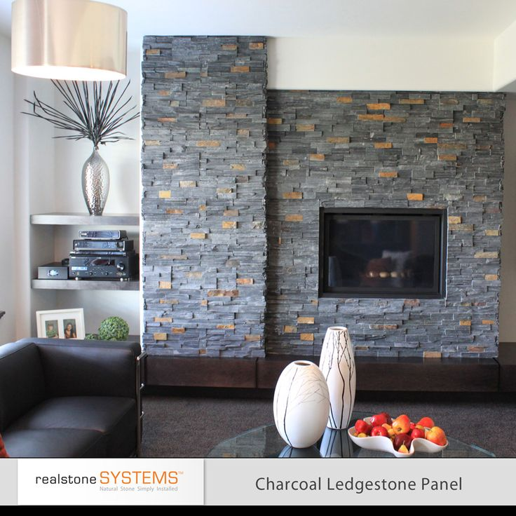 12 best Easy to install Stone Panels images on Pinterest | Stone ...