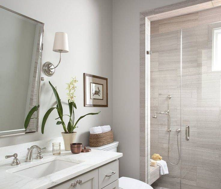 Bathrooms Design Ideas Gray Bathroom Designs Guest White This Is The Color We Already Planned To Pai Grey Bathrooms Grey Bathrooms Designs Green Tile Bathroom Green grey bathroom design ideas